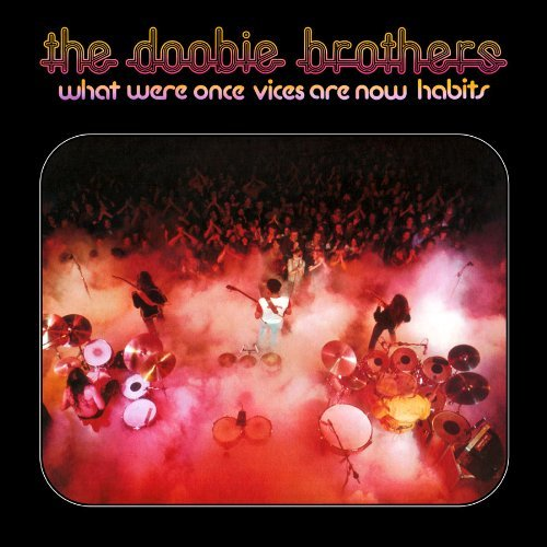 Doobie Brothers What Were Once Vices Are Now H 180gm Vinyl Lmtd Ed.
