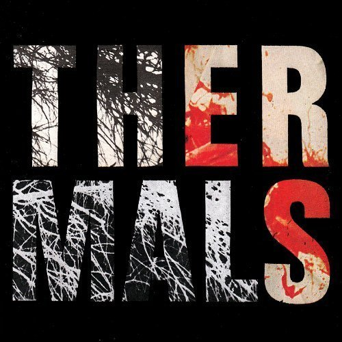 Thermals Desperate Ground Incl. Digital Download