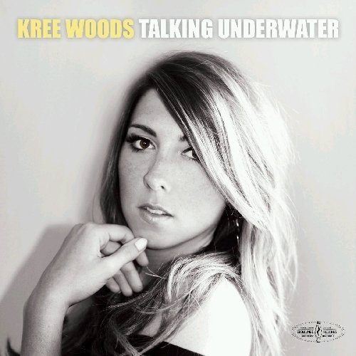 Woods Kree Talking Underwater