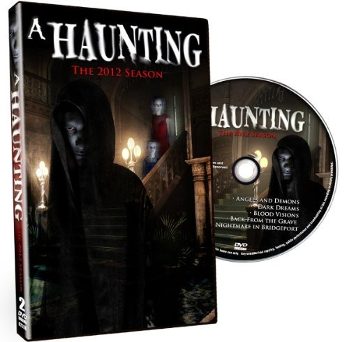 Haunting Season 5 DVD