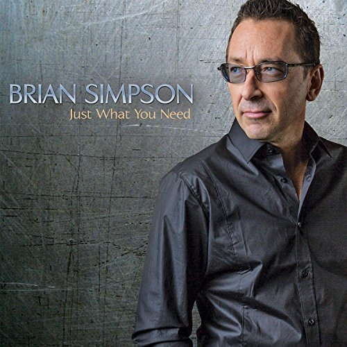 Brian Simpson Just What You Need