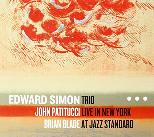 Edward Trio Simon Trio Live In New York At Jazz