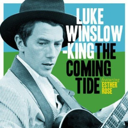 Luke Winslow King Coming Tide