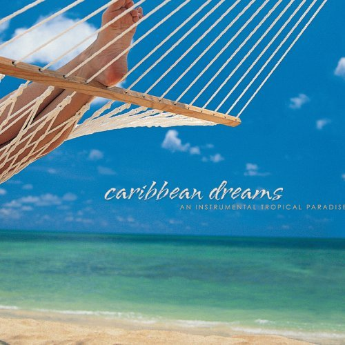 David Arkenstone Caribbean Dreams An Instrumen