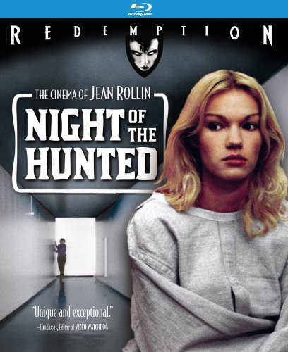 Night Of The Hunted Night Of The Hunted Blu Ray Ws Fra Lng Eng Sub Nr