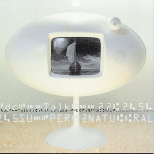 Dc Talk Supernatural Remastered Supernatural