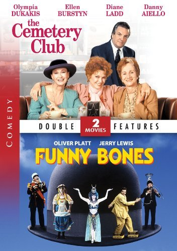 Funny Bones Cemetery Club Double Feature