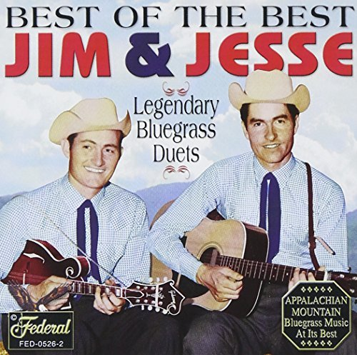 Jim & Jesse Best Of The Best