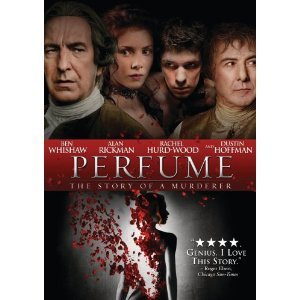 Perfume The Story Of A Murder Whishaw Hoffman Hurd Wood
