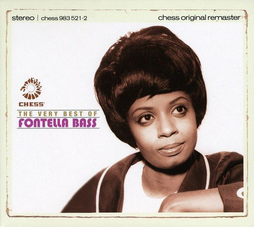 Fontella Bass Very Best Of Import Gbr
