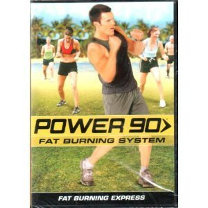 Power 90 Fat Burning System