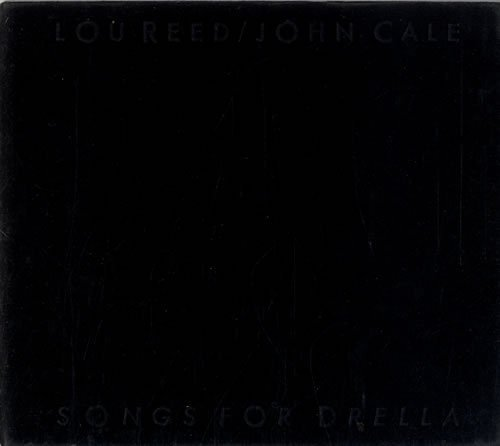 Reed Lou Cale John Songs For Drella