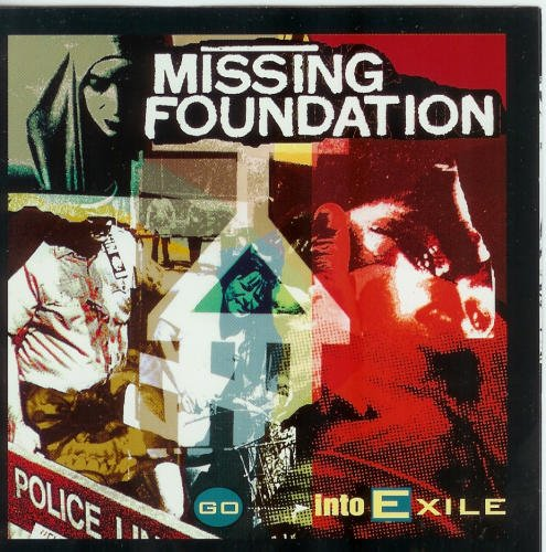 Missing Foundation Go Into Exile