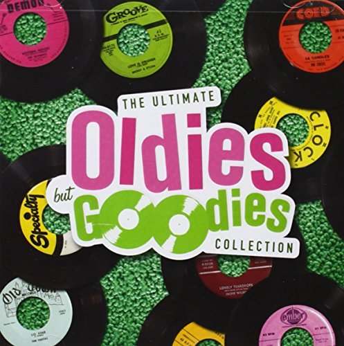 Oldies But Goodies Vol. 2 Oldies But Goodies Raun Oldies But Goodies
