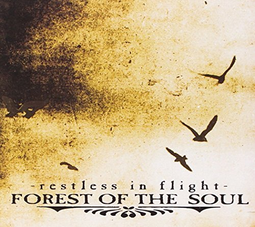 Forest Of The Soul Restless In Flight