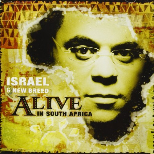 Israel Houghton Alive In South Africa