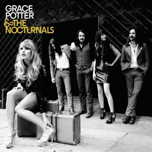 Grace & Nocturnals Potter Grace Potter & The Nocturnals 6960 Hwd