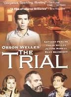 Trial Welles Orson