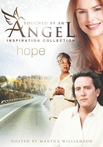 Touched By An Angel Inspiration Collection Hope DVD Inspiration Collection Hope