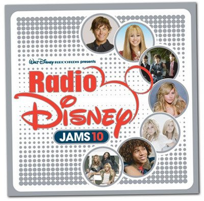 Radio Disney Jams Vol. 10