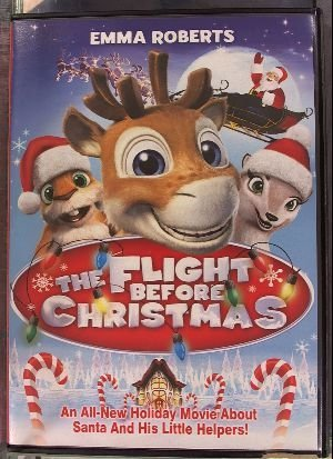 The Flight Before Christmas The Flight Before Christmas