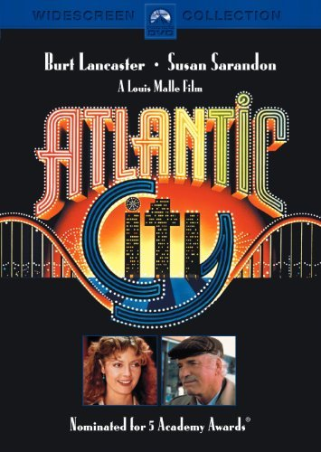 Atlantic City Lancaster Sarandon Reid Piccol Ws R