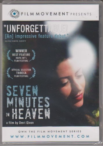 Seven Minutes In Heaven Connelly Thames Corman
