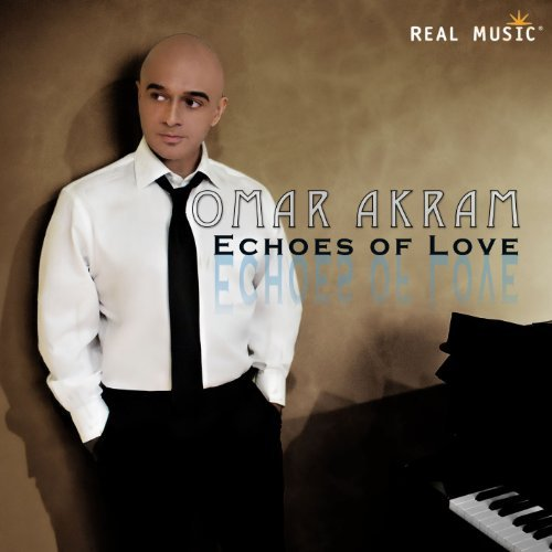 Omar Akram Echoes Of Love