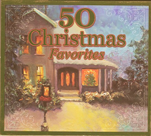50 Christmas Favorites 50 Christmas Favorites