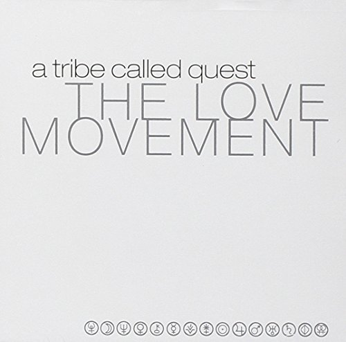Tribe Called Quest Love Movement