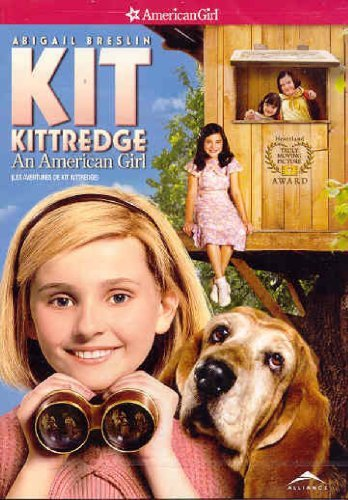 Kit Kittredge An American Gir (ws)