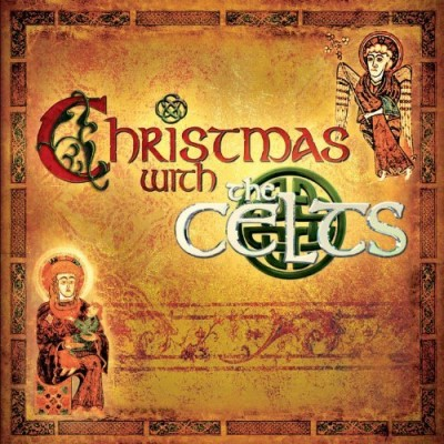 Celts Christmas With The Celts