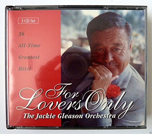 Jackie Gleason For Lovers Only 36 All Time 2 On 1