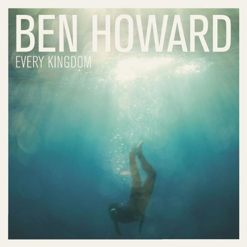 Ben Howard Every Kingdom Import Eu