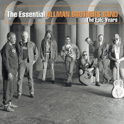 Allman Brothers Band Essential Allman Brothers Band
