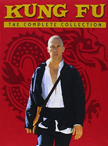 Kung Fu Complete Collection Nr 11 DVD