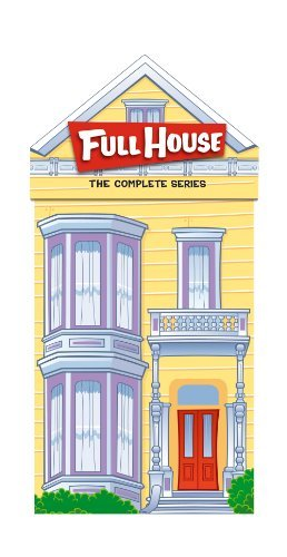 Full House Complete Series DVD 32 Disc