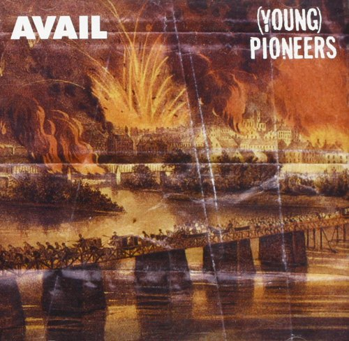 Avail Young Pioneers Fall Of Richmond