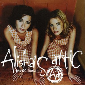 Alisha's Attic Collection Import Gbr