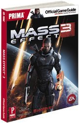 Prima Games Mass Effect 3 (video Game Accessories)