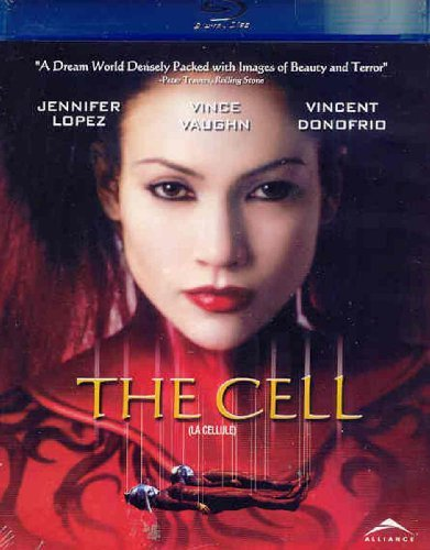 Cell (2000) (blu Ray) Cell Blu Ray Import Can Ws