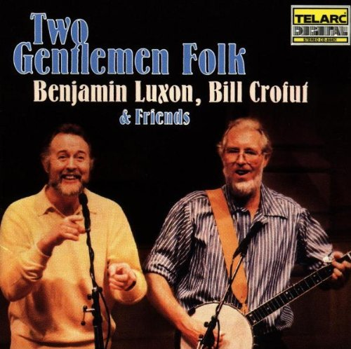 Luxon Crofut Two Gentlemen Folk
