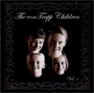 The Von Trapp Children The Von Trapp Children Vol 1