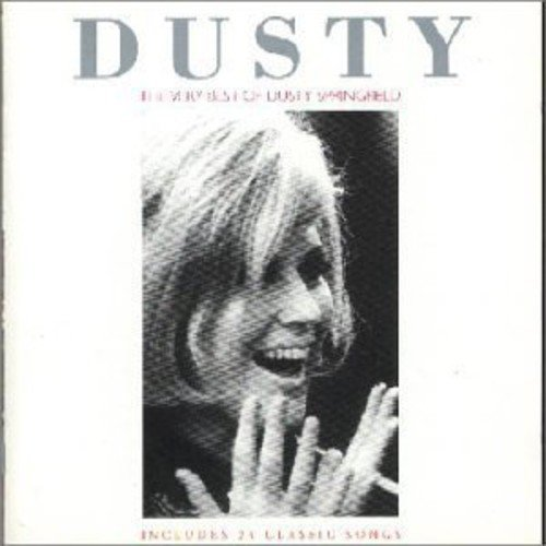 Dusty Springfield Best Of Dusty Springfield Import Eu