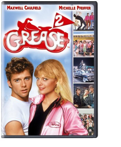 Grease 2 Pfeiffer Caulfield Zmed Ws Pg