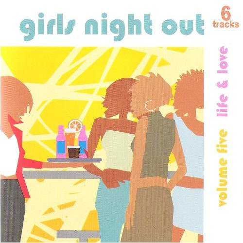 Girls Night Out 5 Girls Night Out 5
