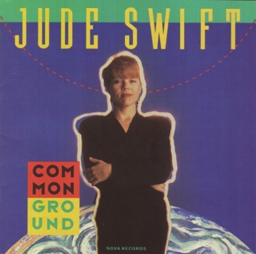 Jude Swift Common Ground