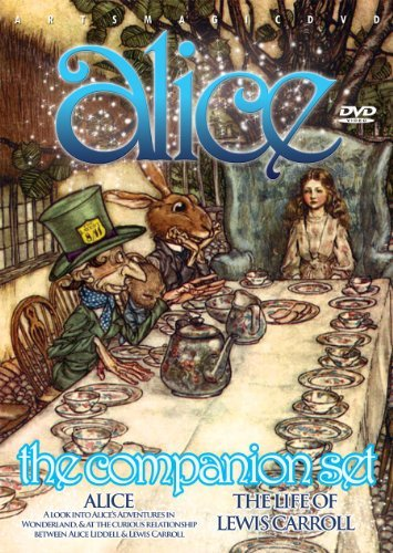 Alice The Companion Set Alice The Companion Set Ws Nr
