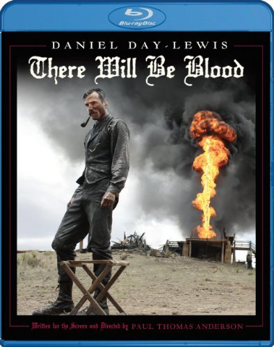 There Will Be Blood Dano Lewis Blu Ray Ws R