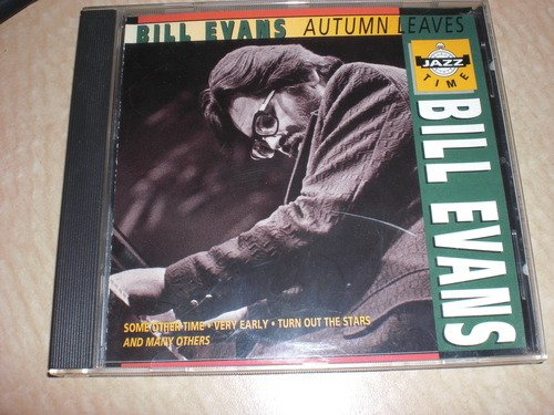 Bill Evans Autumn Leaves